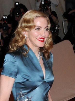 Madonna zaręczyła się z Brahimem Zaibatem?