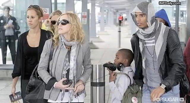 Madonna zaręczyła się 25-latkiem