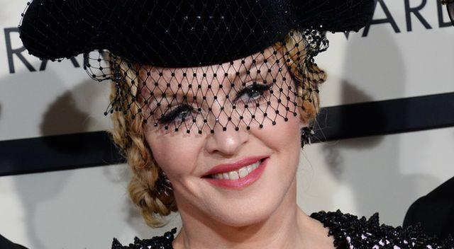 Madonna pokazała wszystkie swoje dzieci na jednym zdjęciu