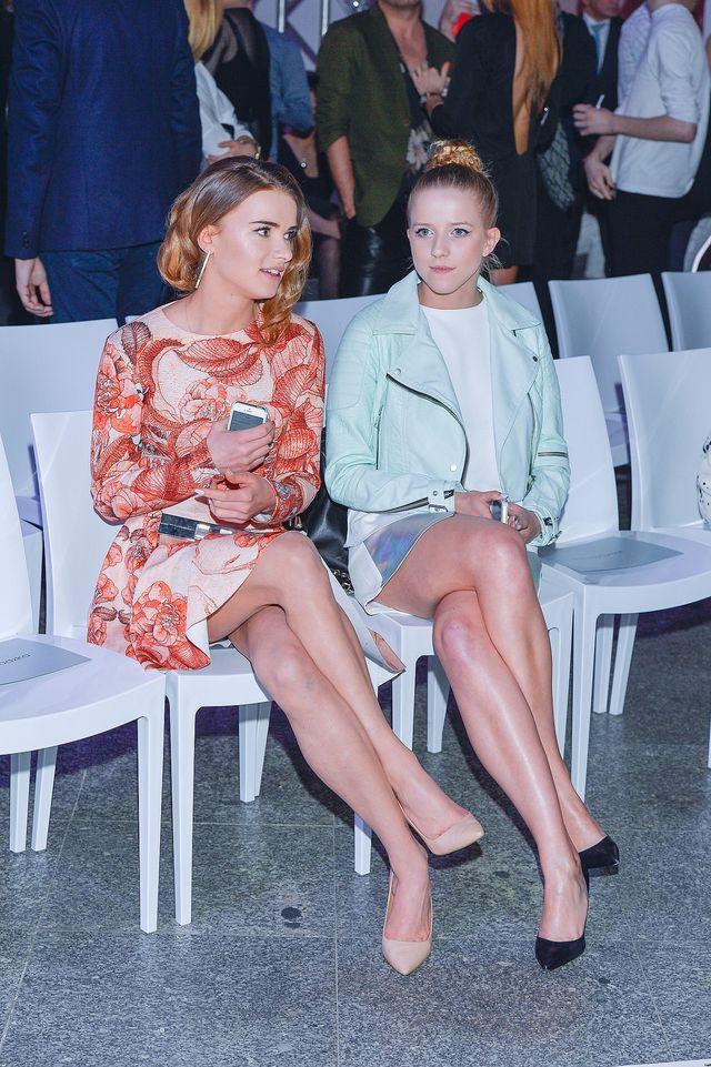 Maffashion ma więcej par butów niż Jessica Mercedes? (FOTO)