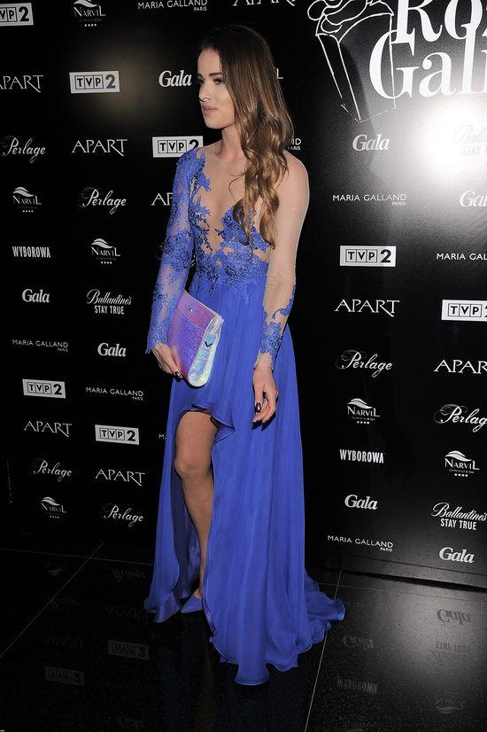 Podobała Ci się suknia Maff? Co powiedziała o niej blogerka?