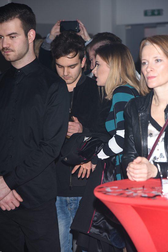 Maffashion z Czarkiem na imprezie Coca-Coli (FOTO)