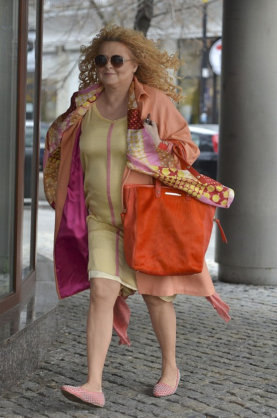 Magda Gessler - i po odchudzaniu? (FOTO)