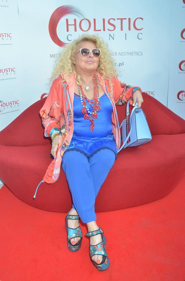 Magda Gessler nie chce być być dla swego zięcia teściową (VIDEO)