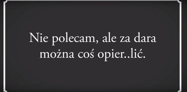 Ada Fijał zrobiła mocne video o Magdzie Gessler (VIDEO)