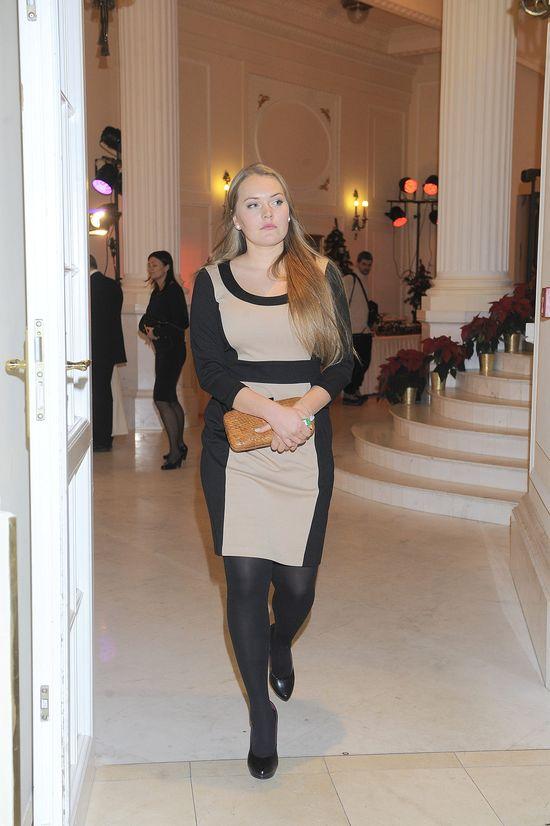 Magda Lamparska wciąż chudnie (FOTO)