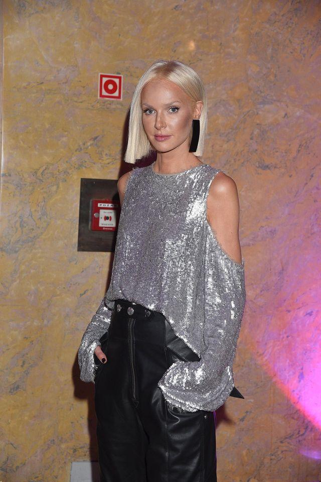 Magda Mielcarz wyjaśniła, dlaczego zmieniła fryzurę, makijaż i styl
