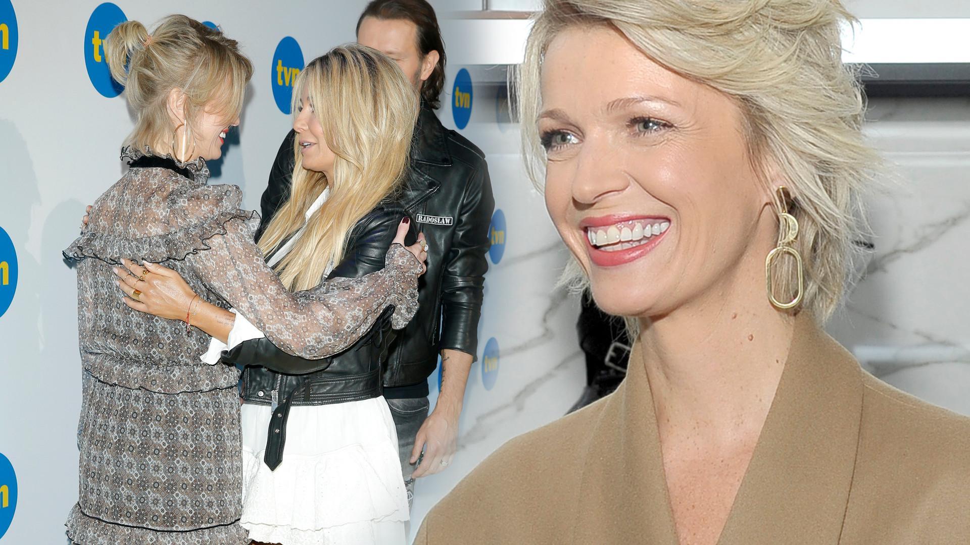 Magda Mołek zapuszcza włosy? Pokazała nowe zdjęcie po urodzeniu syna