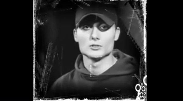 Czy syn Magika - Filip Łuszcz - przestraszył się hejterów?
