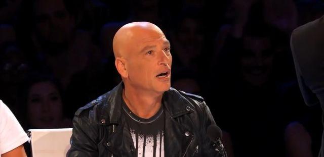 Niesamowity magik w ameryka�skim Mam Talent (VIDEO)