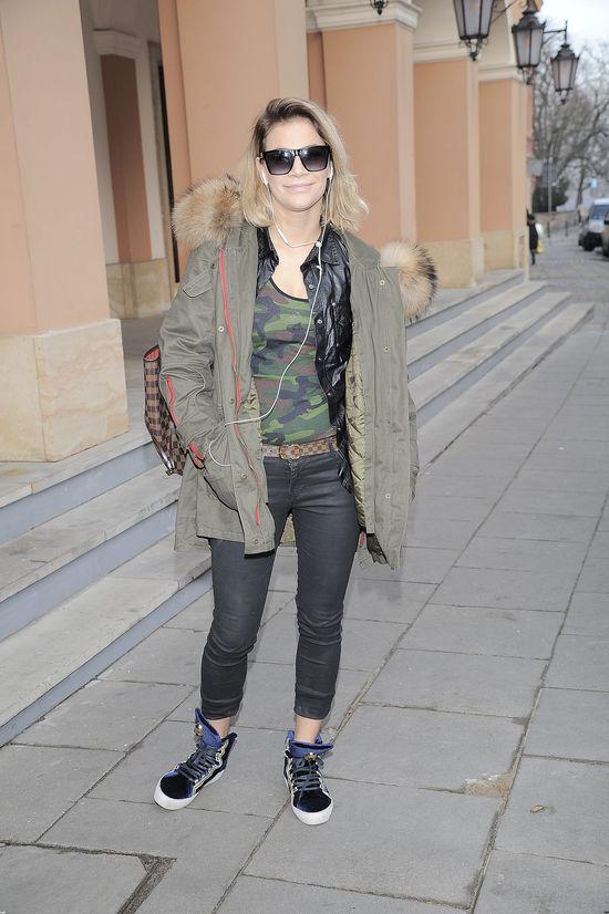 Maja Bohosiewicz w nowej fryzurze na salonach (FOTO)