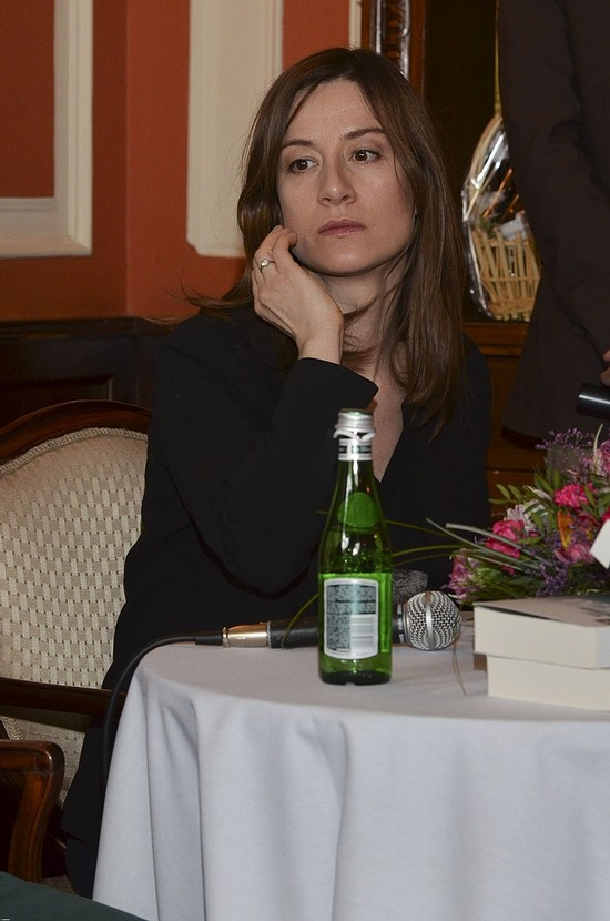 Maja Ostaszewska zwyzywana od Żydówek i Cyganek