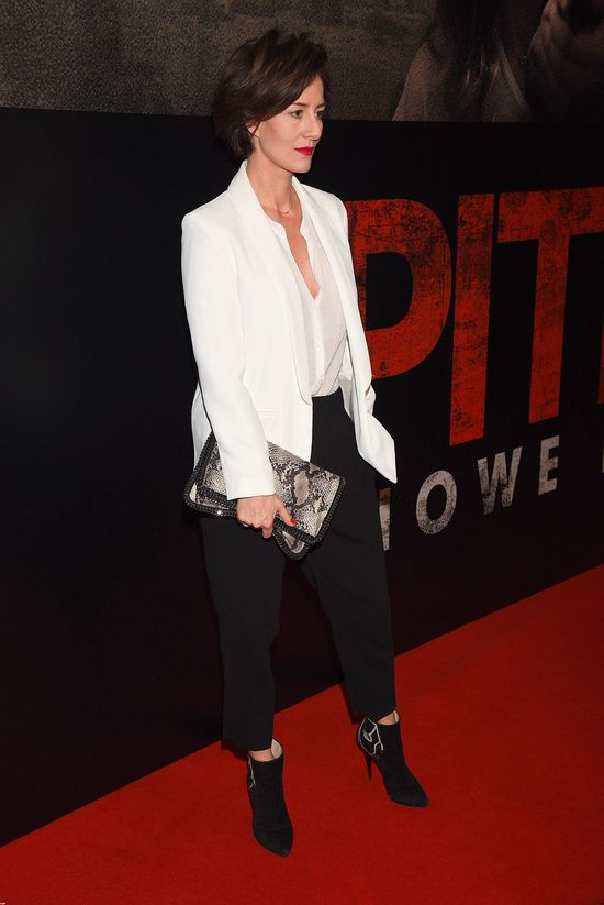 Odstawione gwiazdy na premierze filmu Pitbull: Nowe porządki