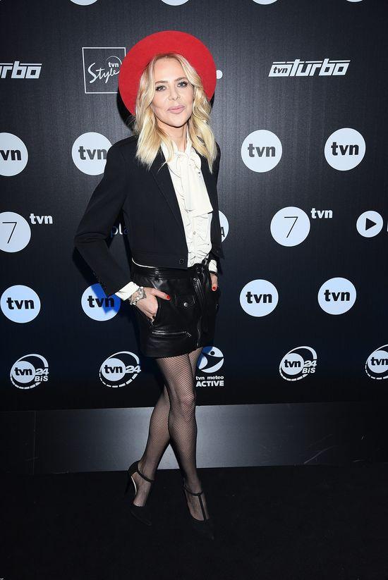 Eurowizja 2016: Maja Sablewska o porażce Edyty Górniak