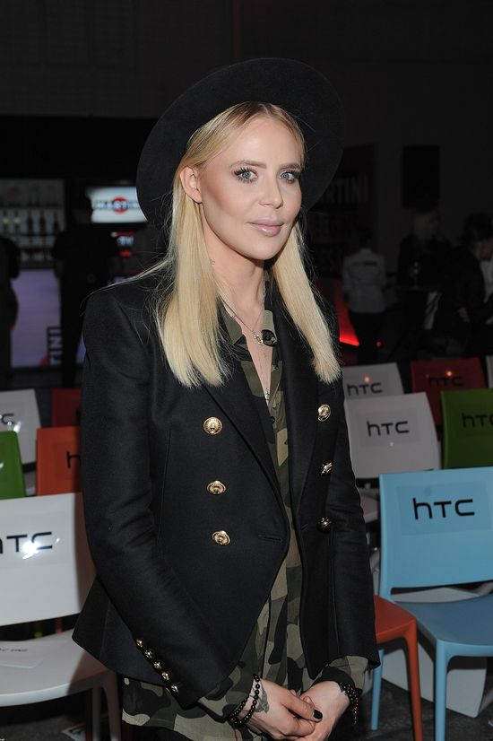 Maja Sablewska nie ma już długich włosów! (FOTO)