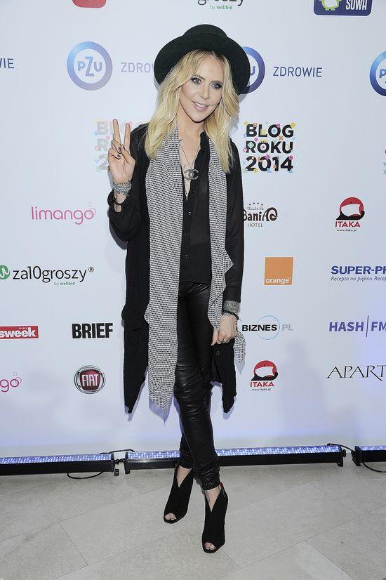 Maja Sablewska rozebrała się dla Playboya!