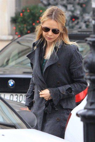 Maja Sablewska u fryzjera (FOTO)
