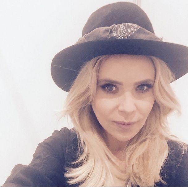 Maja Sablewska zrobiła metamorfozę swojej mamie (Instagram)