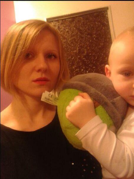 Joanna Majstrak pokazała młodszą siostrę (FOTO)