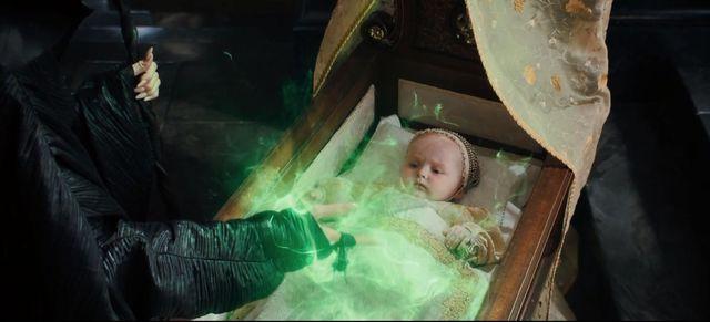 Lana Del Rey śpiewa w trailerze do Maleficent