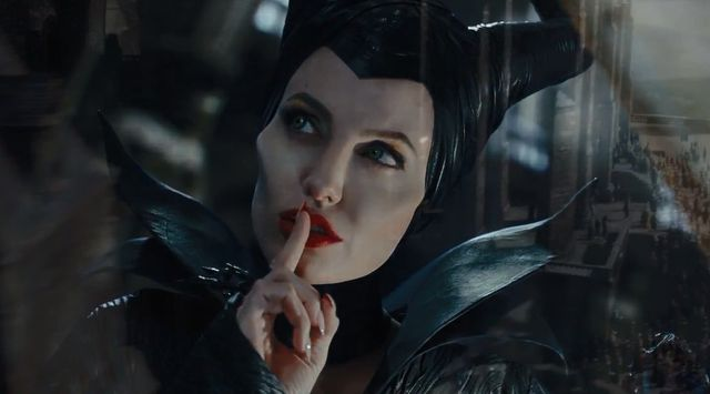 Lana Del Rey śpiewa w trailerze do Maleficent