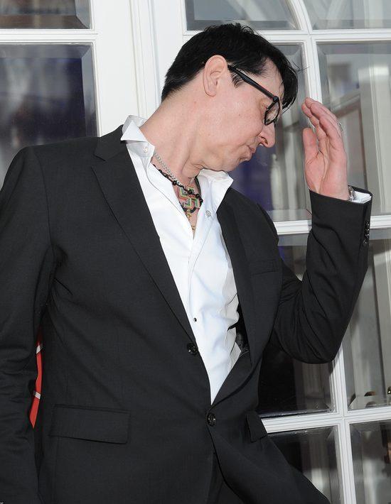 Maciej Maleńczuk wywołał skandal na festiwalu w Sopocie