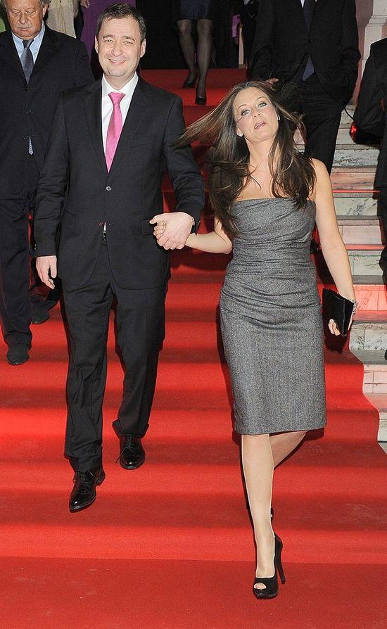 Małgorzata i Jacek Rozenek - rozwodzą się czy nie?