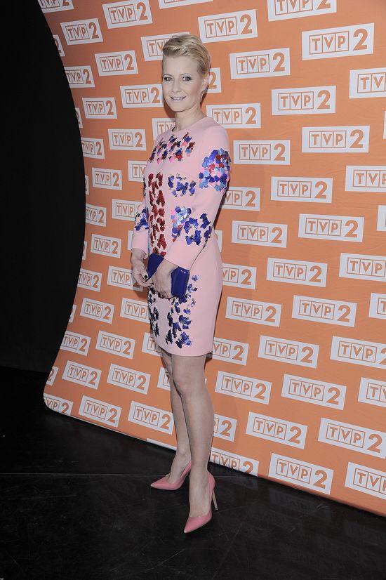 Gwiazdy na wiosennej ramówce TVP (FOTO)