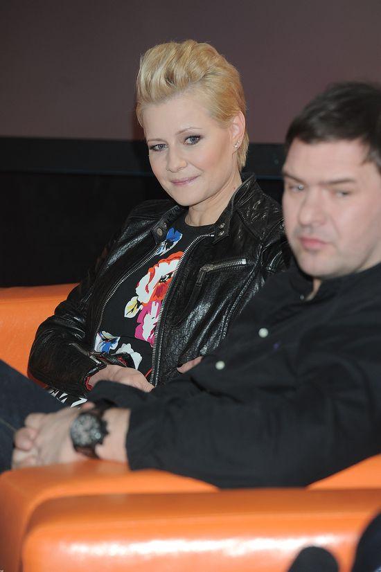 Małgorzata Kożuchowska promuje Rodzinkę.pl (FOTO)
