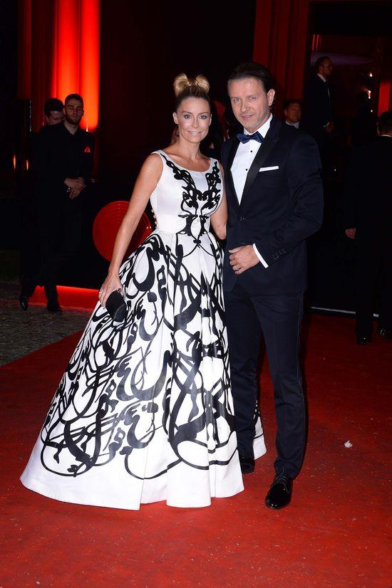 Znamy menu ze ślubu Małgorzaty Rozenek i Radka Majdana