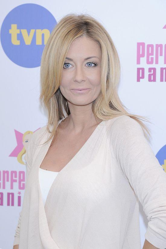 Małgorzata Rozenek jeszcze bardziej perfekcyjna? (FOTO)