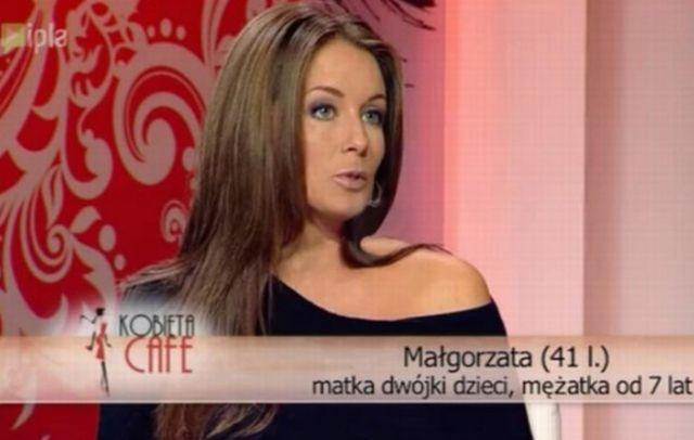 Ile lat ma w końcu Małgorzata Rozenek - 34 czy 43?