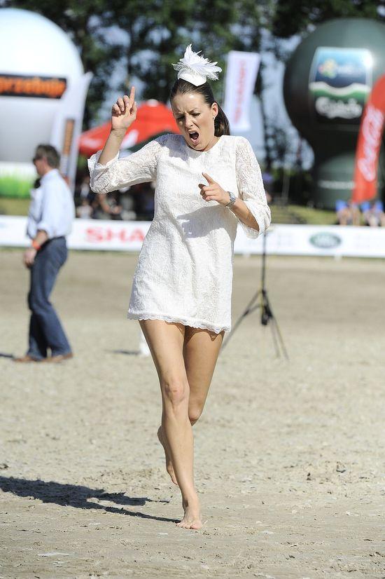 Zanim Małgorzata Rozenek została Perfekcyjną... (FOTO)