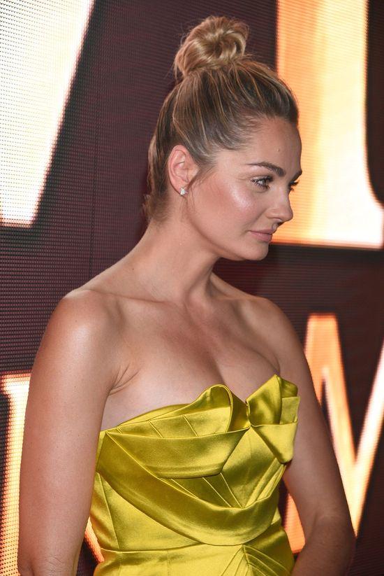 Małgorzata Socha jest dumna ze swojego wieku. Ile ma lat?