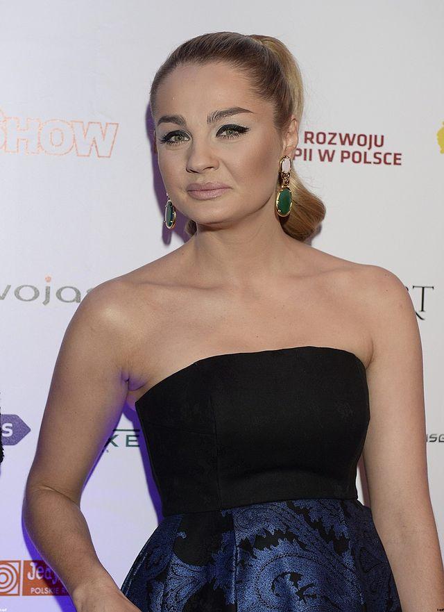 Małgorzata Socha zmieniła makijażystkę? (FOTO)
