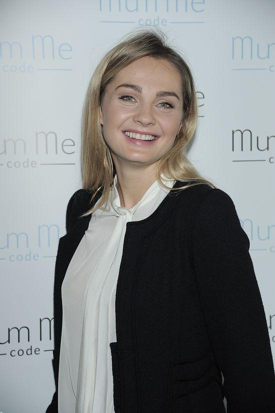 Małgorzata Socha niczym kameleon (FOTO)