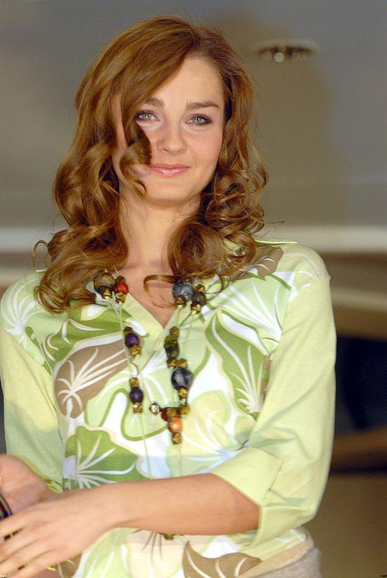 Małgorzata Socha 10 lat temu... (FOTO)