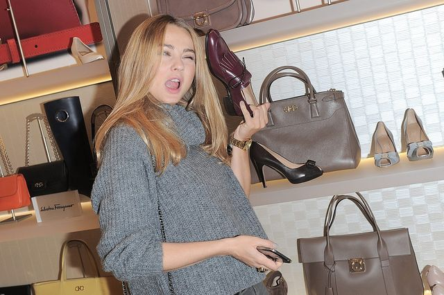 Małgorzata Socha: Lepiej, gdybym robiła zakupy w dyskoncie?