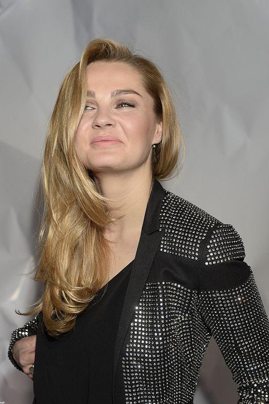 Ma�gorzata Socha zmieni�a makija�ystk�? (FOTO)