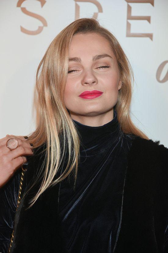 Małgorzata Socha błysnęła luksusem (FOTO)