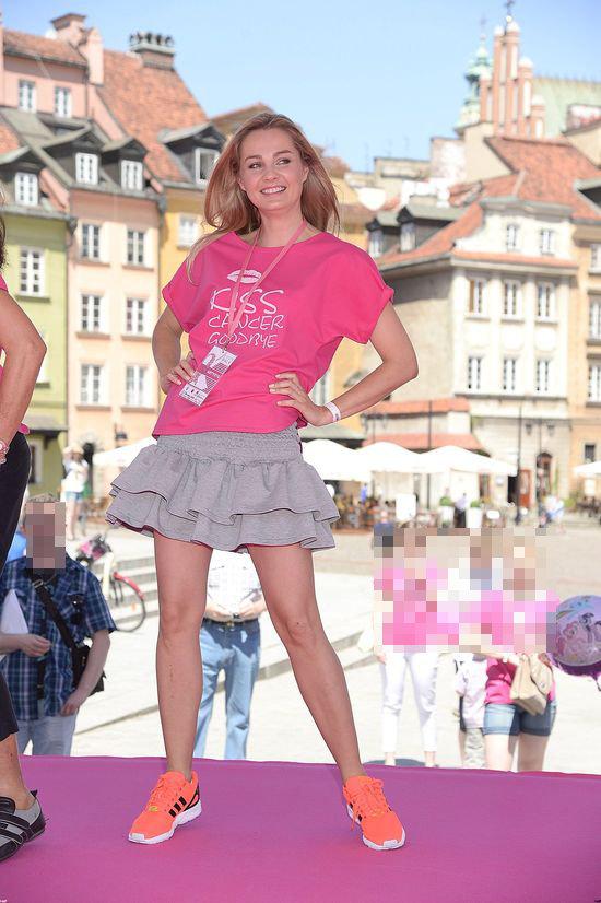 Małgorzata Socha naprawdę mocno schudła (FOTO)