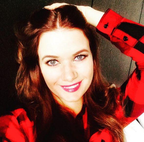 Karolina Malinowska już tak nie wygląda (Instagram)