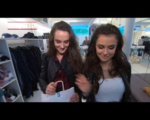 Natalia Siwiec o siostrze Malwinie: Jest zamulona [VIDEO]