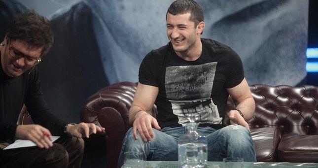 Mamed Khalidov pojawił się w reklamie [VIDEO]
