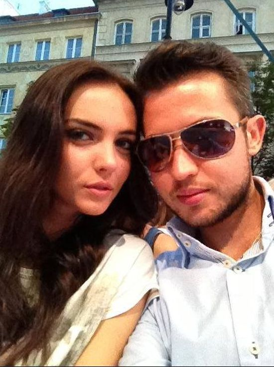 Z kim spotyka się Marcela Leszczak? (FOTO)