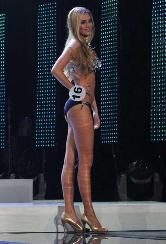 Paulina Krupińska czy Marcelina Zawadzka? (FOTO)