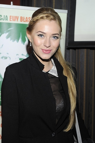 Marcelina Zawadzka – nasza Miss na salonach (FOTO)