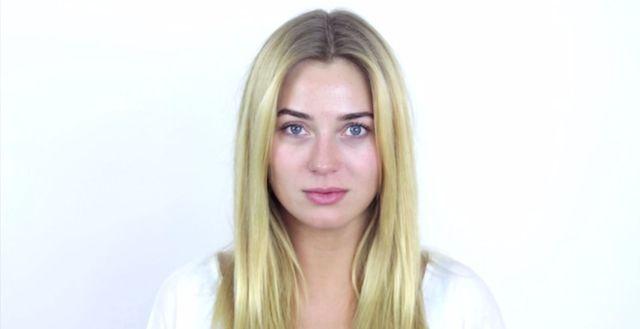 Co powiecie na Marcelinę Zawadzką bez makijażu? (FOTO)