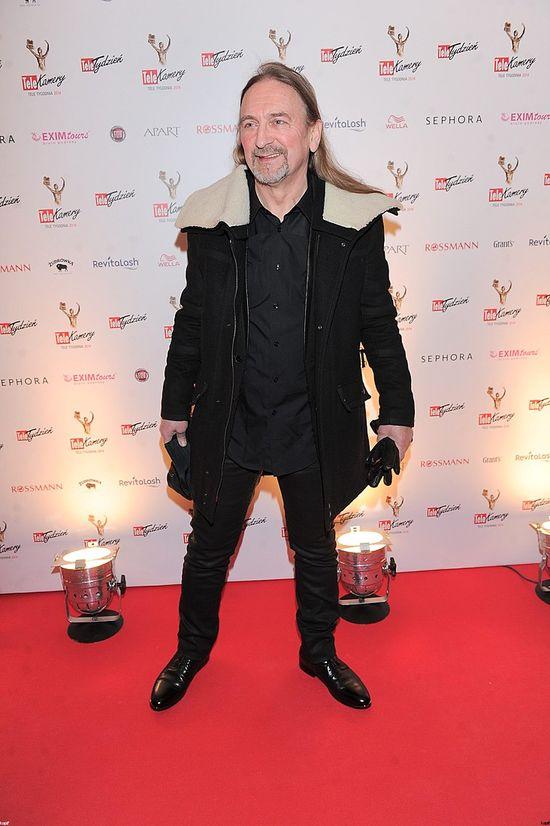Gala Telekamery 2014 (FOTO)