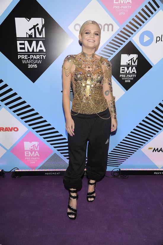 To tylko EMA PRE-PARTY, a gwiazdy pokazały już wszystko!